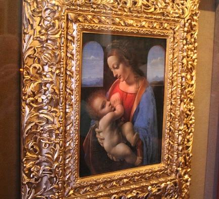 リッタの聖母の写真