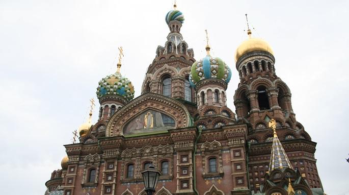 ハリストス大聖堂